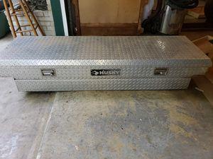 Truck tool box for Sale in San Antonio, TX