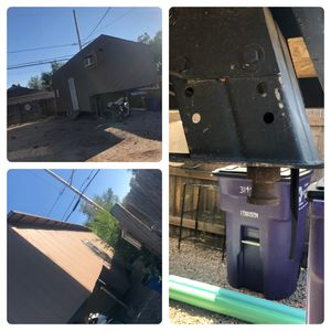 8x33 ft trailer for Sale in Denver, CO