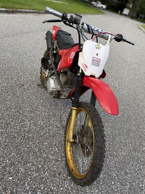 2001 Baja 150cc Dirt bike for Sale in Kissimmee, FL