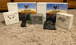 Giant Xbox One S Bundle for Sale in Sahuarita, AZ