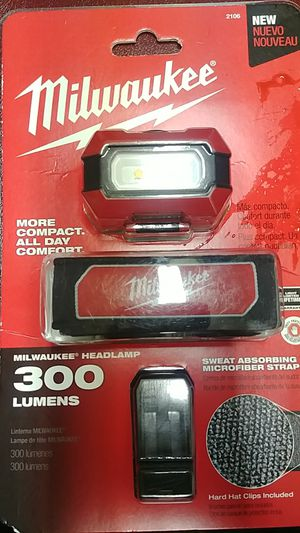 Milwaukee headlight for Sale in Chicago, IL