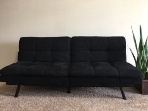 Memory foam convertible Futon for Sale in Damascus, OR
