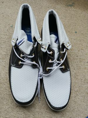 Men's Timberland shoes size 13 m for Sale in Detroit, MI