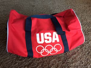 USA Olympic Duffle Bag for Sale in Hillsboro, OR