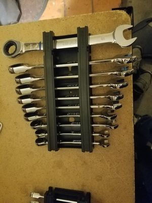 Kobalt ratchet wrenches 20pc for Sale in Phoenix, AZ