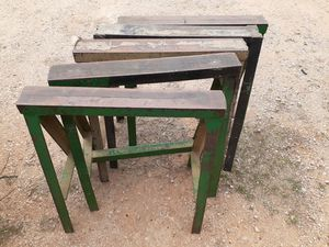Welders stands for Sale in Marion, TX
