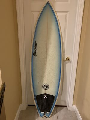 Surfboard 5'10 for Sale in Clermont, FL