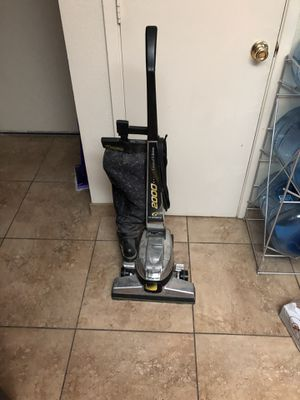 Kirby G6 vacuum / carpet shampooed with With accessories / carpet shampoo for Sale in Peoria, AZ