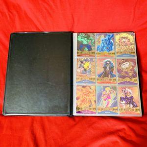 Vintage 92-95 Marvel Comics Cards for Sale in Casa Grande, AZ