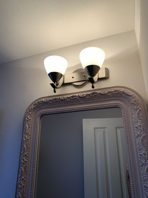 Sconce Light Fixture for Sale in Seattle, WA