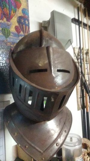 Iron face helmit for Sale in Garden Grove, CA