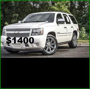 Price$1400 Taoe LTZ for Sale in Sacramento, CA