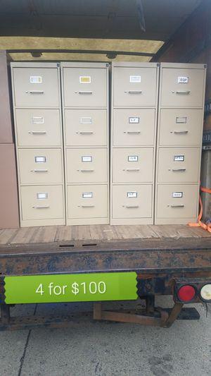 File cabinets for Sale in Detroit, MI