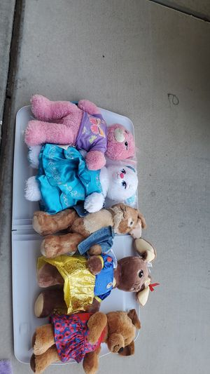 Plushies for Sale in Chandler, AZ