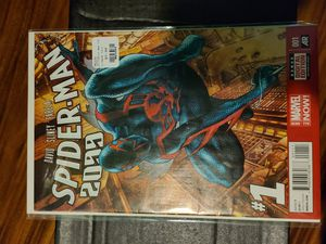 Spiderman 2099 1 for Sale in Los Angeles, CA
