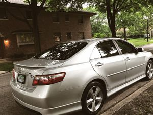 2007 Toyota Camry SE for Sale in Fresno, CA