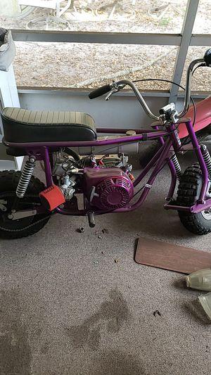 Taco mini bike for sale for Sale in Winter Park, FL