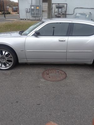 Dodge Charger 2006 for Sale in Washington, DC