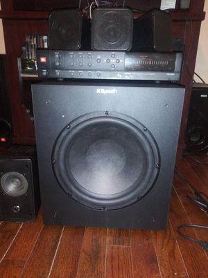 Surround sound system for Sale in Dallas, TX