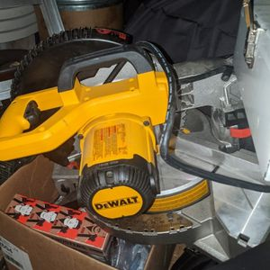 DeWalt Table Saw for Sale in Aurora, CO