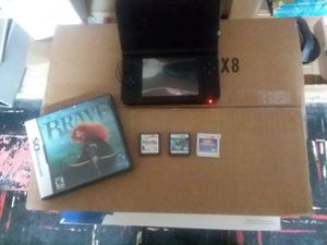 Nintendo 3ds XL: CHRISTMAS EVE FINAL PRICE CUT for Sale in Maple Heights, OH