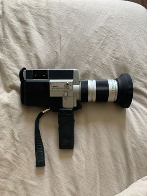 SUPER 8 camera Canon 1014 auto zoom for Sale in Denver, CO