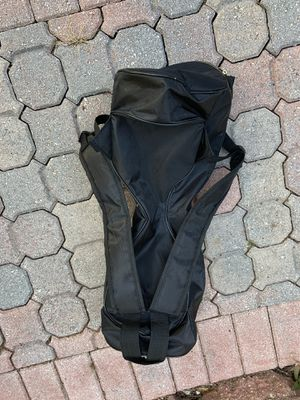 Both Hoverboard backpacks for Sale in Miramar, FL