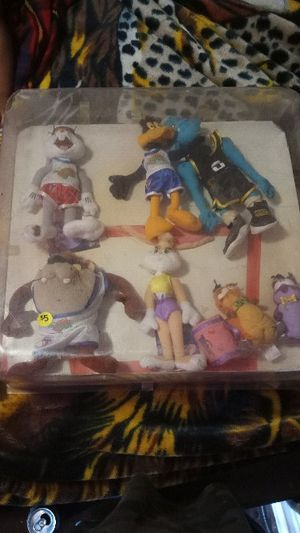 1997 Space Jam Collection for Sale in Grand Prairie, TX