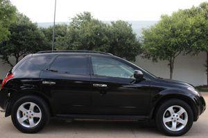 Cool 2004 Nissan Murano 4WDWheels for Sale in Mesa, AZ