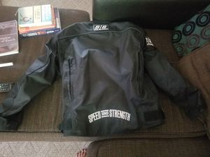 Female motorcycle jacket for Sale in Powell, OH