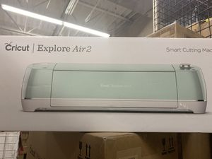 Cricut explore air 2 for Sale in Miramar, FL