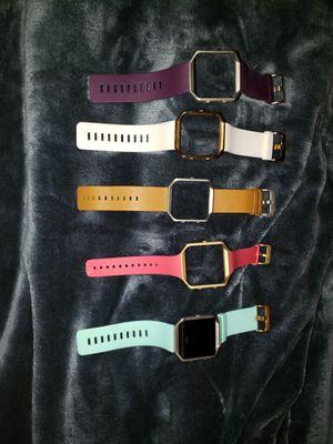 Fitbit Blaze for Sale in Tucson, AZ