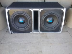 Polk Audio subs for Sale in Rowland Heights, CA