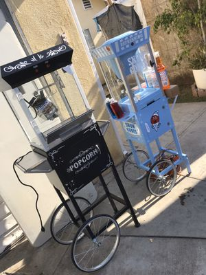 Jumpers machines etc for Sale in Los Angeles, CA