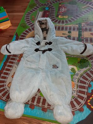 6/9 month baby for winter warmer cloth for Sale in Clinton Township, MI