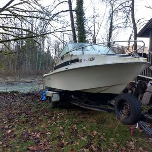 79 Sea-Sport for Sale in Stanwood, WA