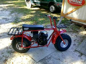 Mini bike minibike TRADE ONLY for Sale in Culver City, CA