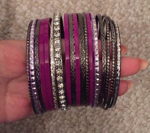NEW Bangles for Sale in Washington, DC