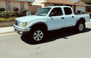 Great Looking Toyota Tacoma 2003 for Sale in Austin, TX