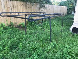 Ladder rack multiple uses OBO for Sale in Houston, TX