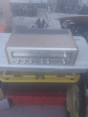 Vintage pioneer sx 750 reciever must sell by 9am $50 for Sale in Phoenix, AZ