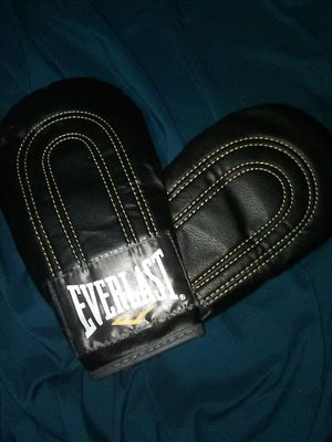 Everlast Speed Bag Gloves for Sale in Santa Ana, CA