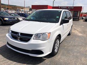 2015 Dodge Grand Caravan for Sale in Killeen, TX