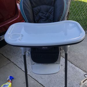 Baby High Chair for Sale in Long Beach, CA