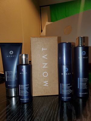 BEAUTY PRODUCTS **MONAT PRODUCTS** for Sale in Riverside, CA