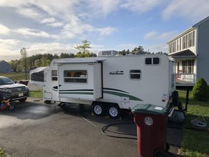 2002 Palomino 235SL Travel trailer for Sale in Middleborough, MA