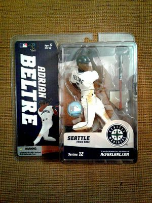 ADRIAN BELTRE ACTION FIGURE for Sale in Portland, OR