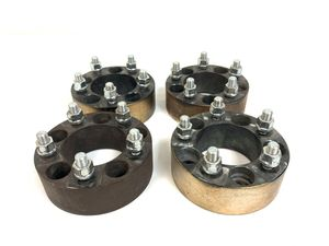 "Jeep Wrangler 2"" 2 inch 5x4.5 Set Of Wheel Rim Spacers Adapters for Sale in Fontana, CA"