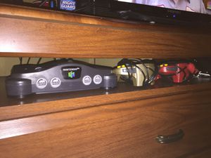Nintendo 64 for Sale in Cleveland, OH