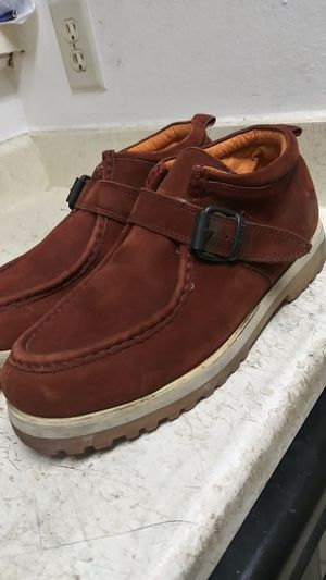 SIZE 12 MEN'S BUFFALO BOOTS. IN GREAT CONDITION for Sale in Dallas, TX